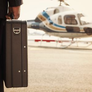 Helicopter Charters - AssistAnt