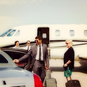 Private Jets - AssistAnt