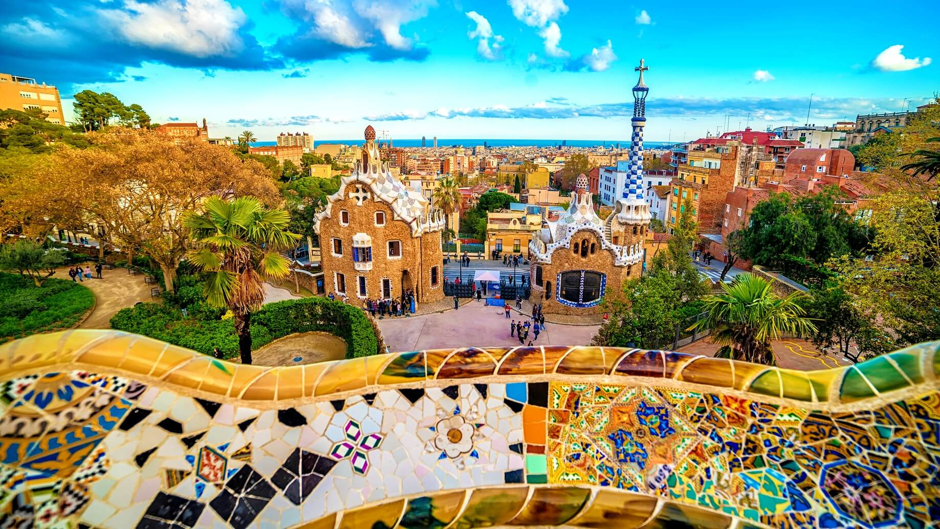 The Top 5 Things To Do In Spain For Nonstop Fun