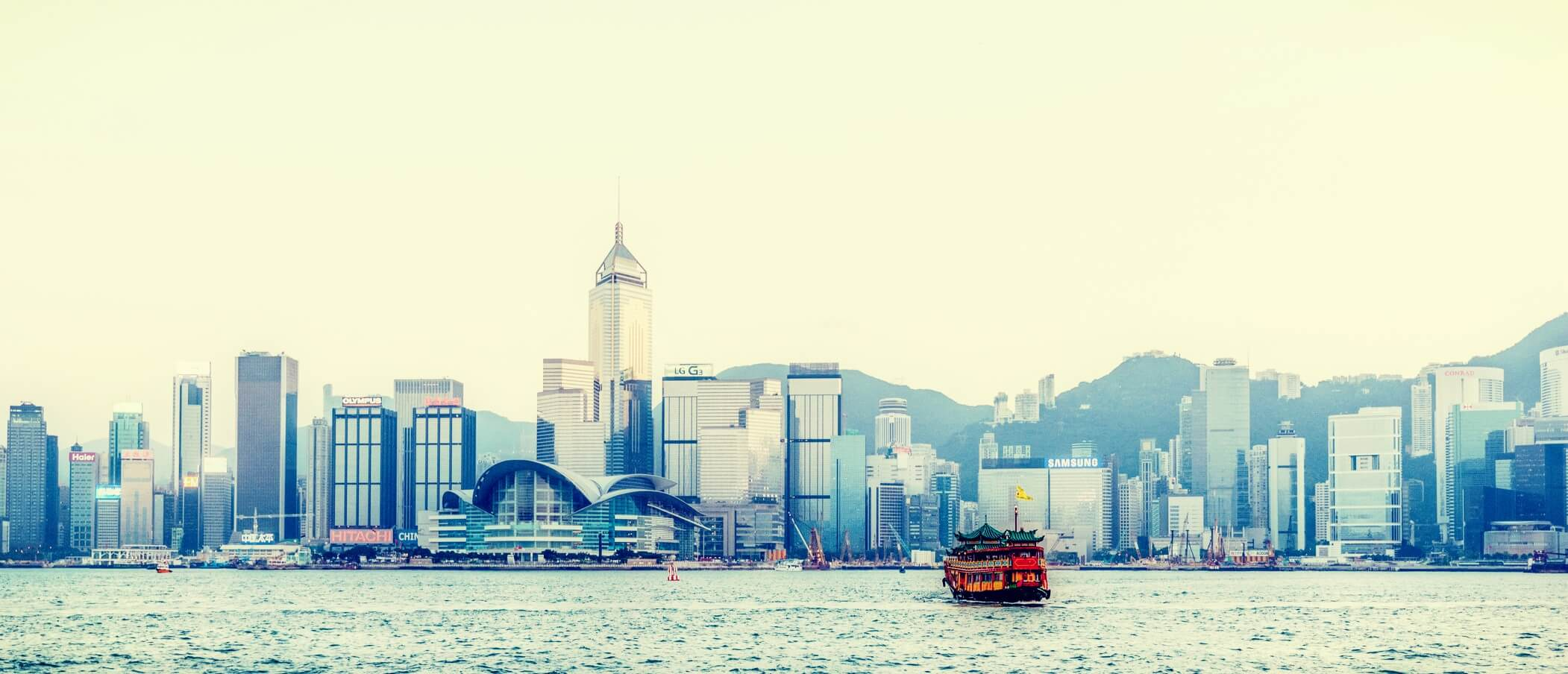 Reasons Not To Travel To Hong Kong - Its Not What You Think!