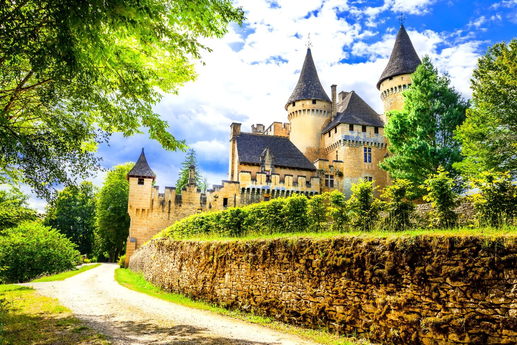 The Most Spectacular Luxury Castle Hotels In Europe
