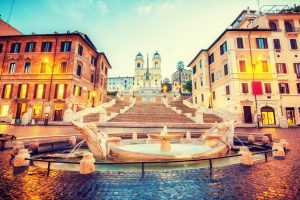 Travel to Rome In Style With AssistAnt VIP Travel Services