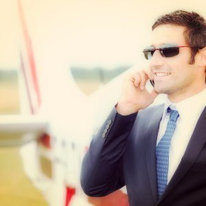 Rent a Private Airplane in Baltimore, Maryland