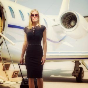Hire a Private Jet from Detroit, Michigan