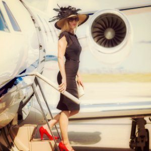 Elite Private Jet Charter in Portland, Maine