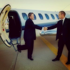 Shannon Private Jet Charters