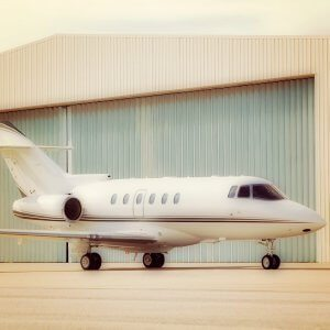 Chartered Private Jets in Krakow, Poland