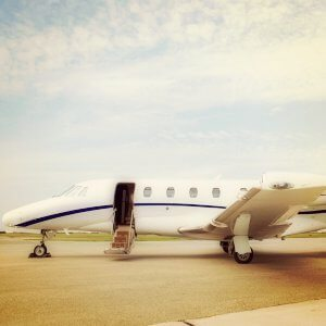 Honolulu VIP Private Aircraft Rental in Hawaii