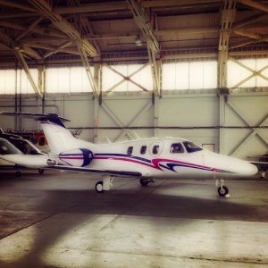Private Aircrafts for Hire in Barcelona, Spain