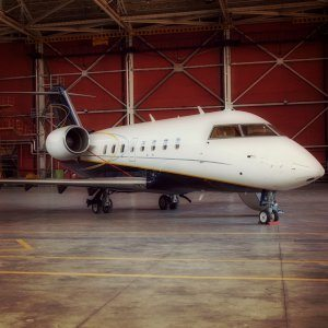 Luxury Private Jet Charters in Seattle, Washington