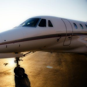 VIP Private Aircrafts for Hire from Banff, Alberta
