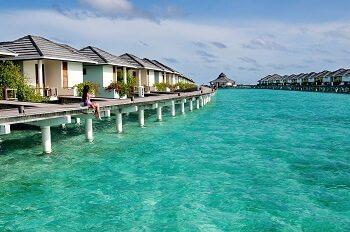 Top 5 Luxury Winter Getaways