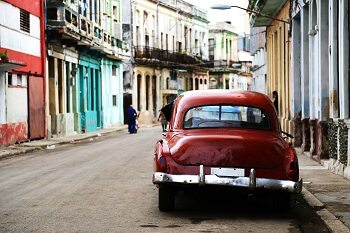Airport VIP Services for Havana Cuba