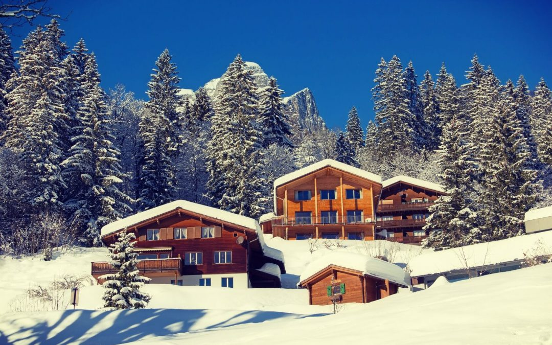 The Best Luxury Ski Chalet Services In Switzerland