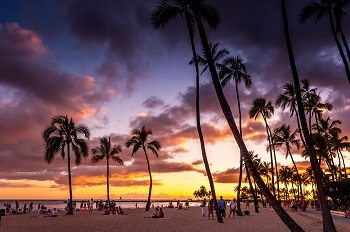 Luxurious Hawaiian Escape
