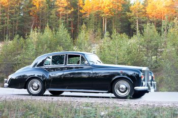 luxury chauffeur service Almaty