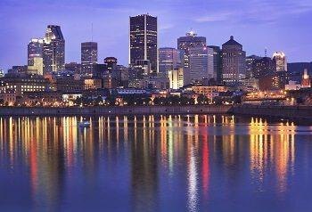 Luxury Montreal Holiday