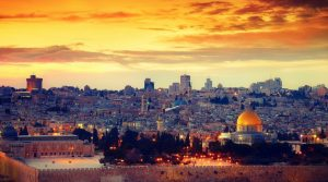 Accomidations In Israel - Jerusalem - AssistAnt