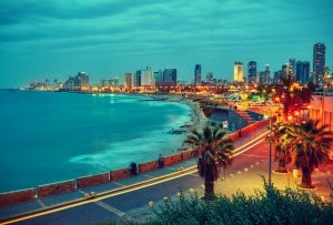 Accomidations In Israel - Tel Aviv - AssistAnt