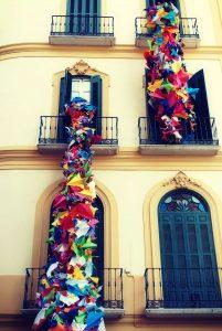Culture in Malaga