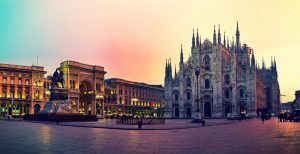 Personal Transportation Services In Milan With AssistAnt