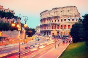 See The Sights Of Rome With VIP Transportation Services By AssistAnt