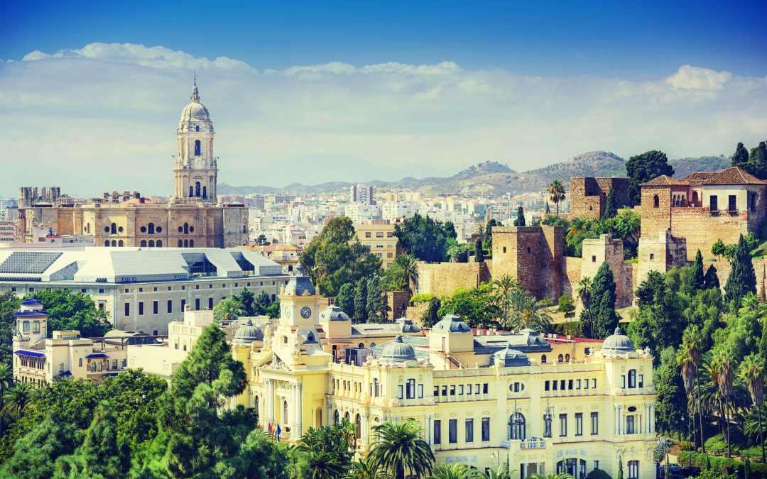 The Perfect Malaga Getaway