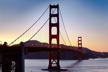 Funky San Francisco