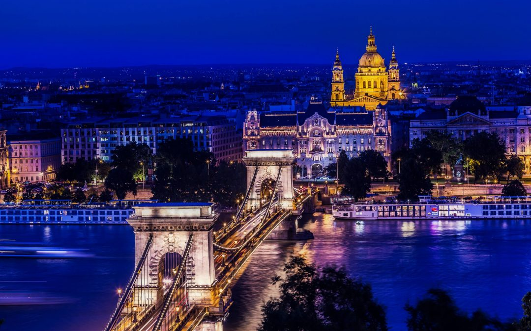 Bewitching Budapest Travel