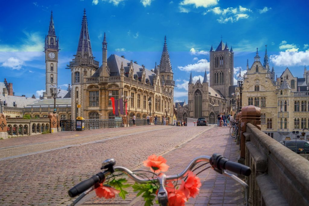 Unforgettable Belgium Vacation - AssistAnt VIP Services