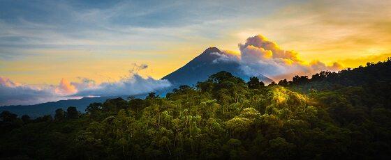 Relax in Costa Rica