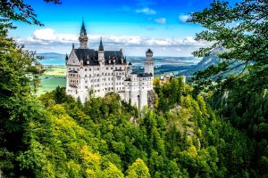Vacation In Germany - Neuschwanstein Castle - AssistAnt Luxury Travel