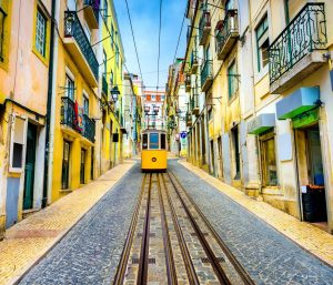 Visit Portugal - fun in Lisbon - AssistAnt Luxury Travel