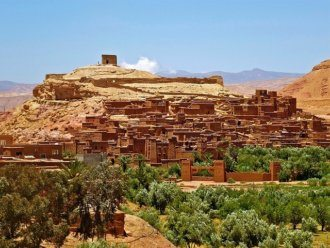 How to Travel Skillfully Like a Local in Morocco