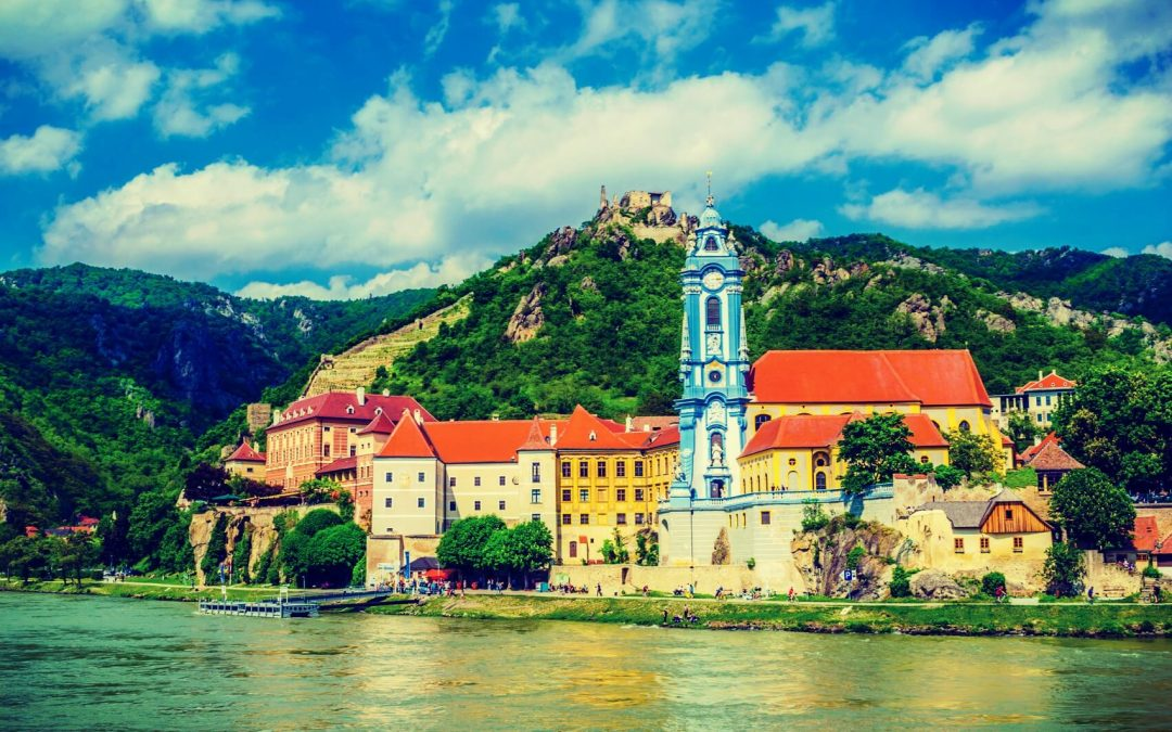 Experience Europe Like Never Before On A Spectacular River Cruise In Austria
