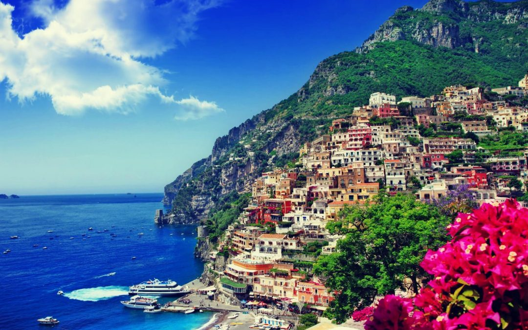 Exclusive Information About Cruise Ports In Italy