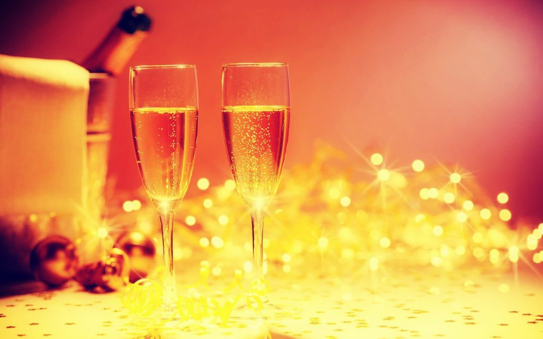 The Most Popular Places To Celebrate New Year's Eve – Plus Unique Alternative Destinations