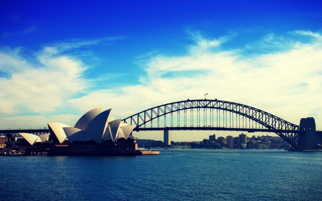 Exclusive Details About The Most Luxurious Places To Stay In Sydney Australia