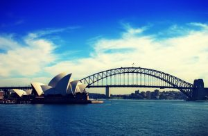 Luxury Hotels In Sydney Australia
