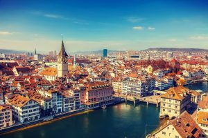 Traveling In Zurich For Business - AssistAnt