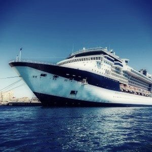Elite Services For Cruise Port Excursions - The Port of Portland
