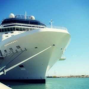 Luxury Services For Shore Excursions - The Port of Piraeus