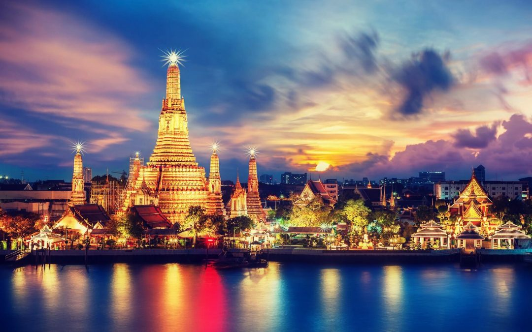 Your Luxurious Holiday In Thailand – The Best Of Bangkok