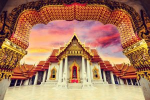 Luxurious Holiday In Thailand - Temples In Bangkok - AssistAnt