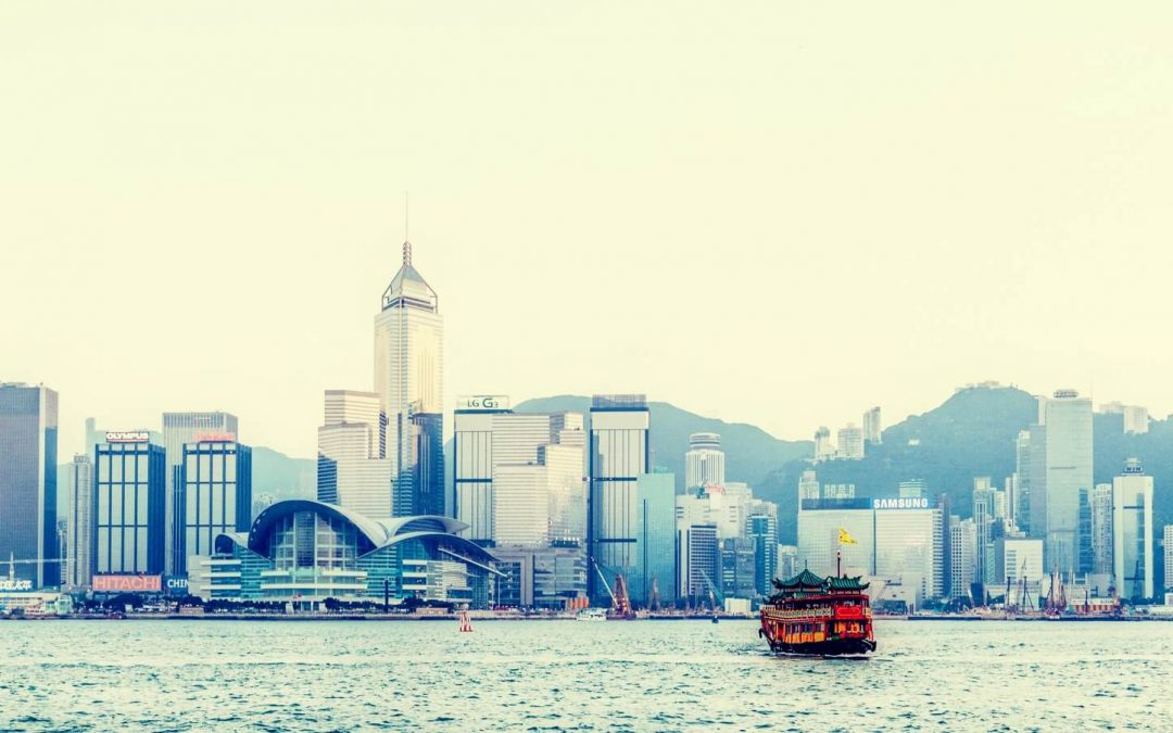 Luxury Travel To Hong Kong - AssistAnt