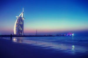 Romantic Vacation In Dubai - AssistAnt