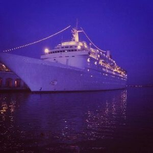 Luxury Services For Cruise Excursions - The Port of Tallinn