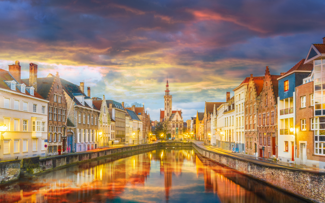 The Secret To An Unforgettable Belgium Vacation
