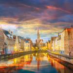 Vacation in Belgium - AssistAnt