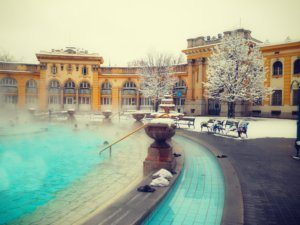 Budapest Travel - Szechenyi Thermal Bath - AssistAnt VIP Services
